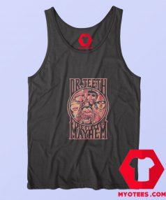 Dr. Teeth The Electric Mayhem Unisex Tank Top