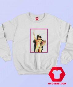 Big Pun Fat Joe New York City Unisex Sweatshirt