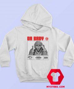 Da Baby Vibez Worldwide Rap Unisex Hoodie