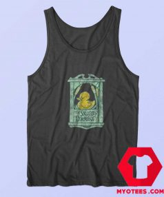Disney Tangled The Snuggly Duckling Tank Top