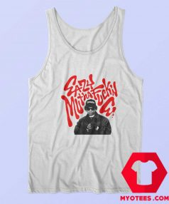 EAZY E Real Muthaphuckkin Unisex Tank Top