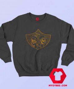 Houston Texas rap Pimp C Bun B Unisex Sweatshirt