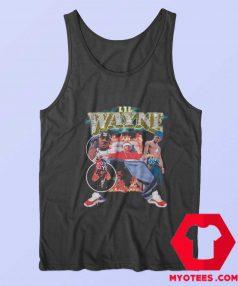 Lil Wayne Hot Boys Vintage Unisex Tank Top
